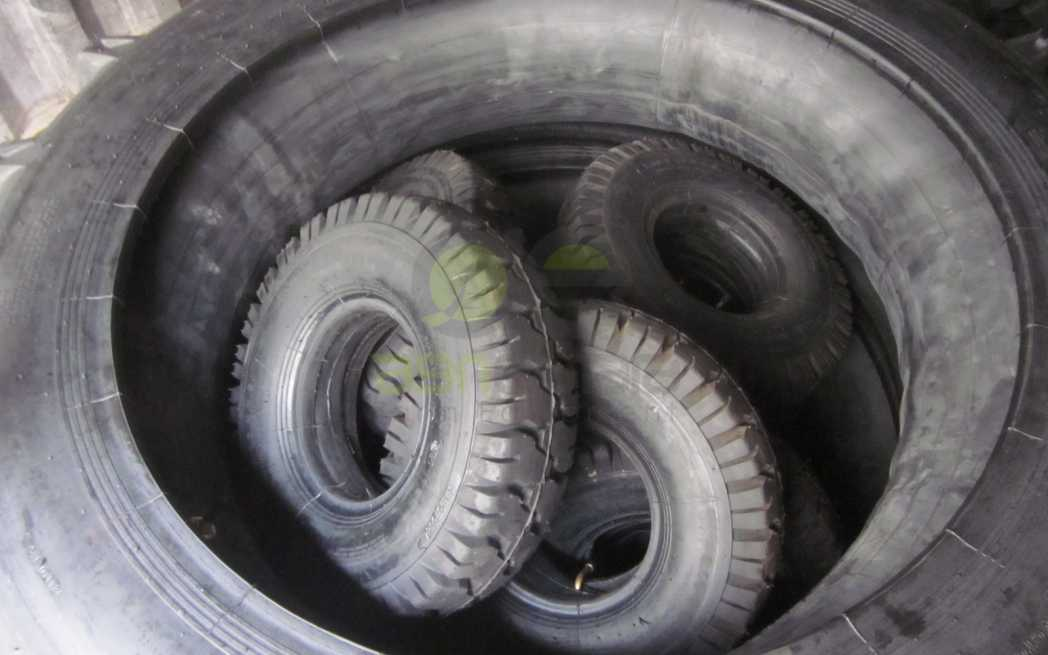 TYRES ARMOUR